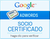 Adwords Qualified Partner